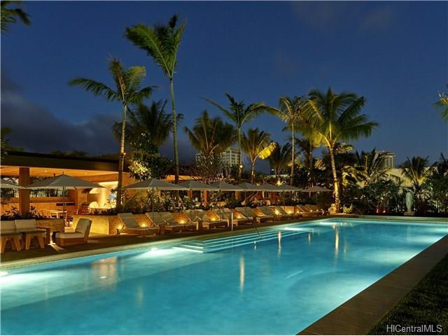 1388 Ala Moana Boulevard 2403, Honolulu, HI 96814