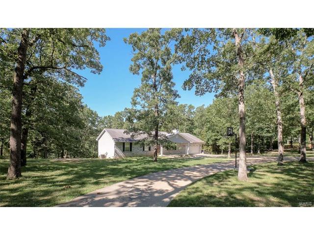 953 Calvey Church, Robertsville, MO 63072