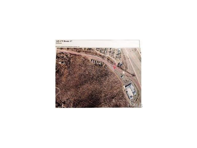 145 Route 17, Hillburn, NY 10974