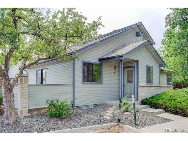 9185 W Cedar Drive 1, Lakewood, CO 80226