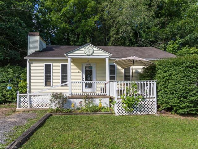 1207 Charlotte Highway, Fairview, NC 28730