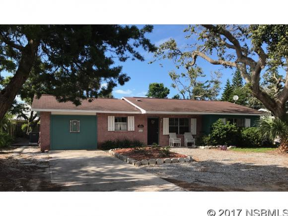 306 Columbus Ave, New Smyrna Beach, FL 32169