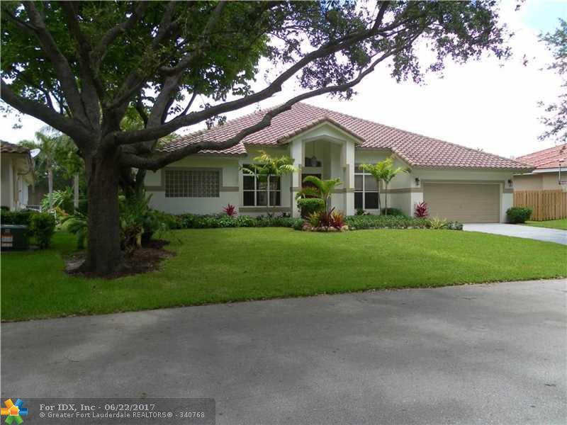 5931 NW 61st Mnr, Parkland, FL 33067
