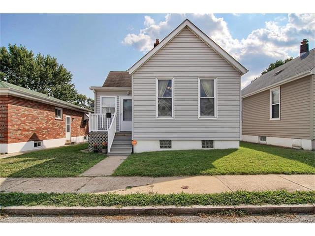 4128 Concordia Avenue, St Louis, MO 63116