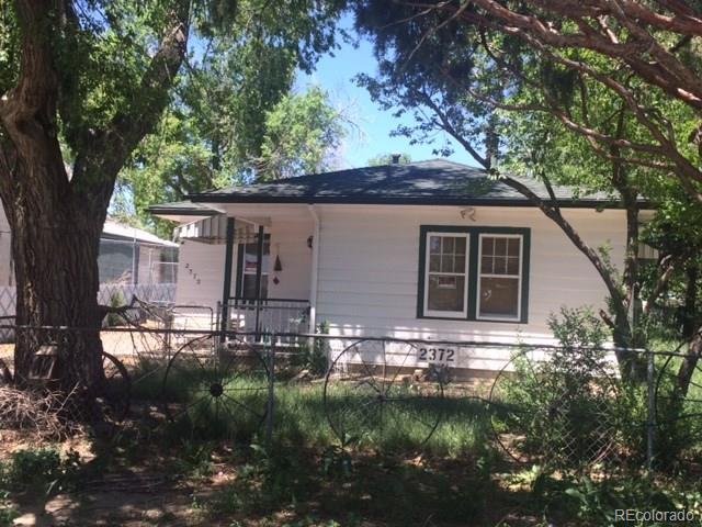 2372 E Boulder Street, Colorado Springs, CO 80909