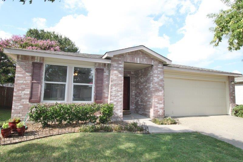 4510 Wedgewood Drive, McKinney, TX 75070