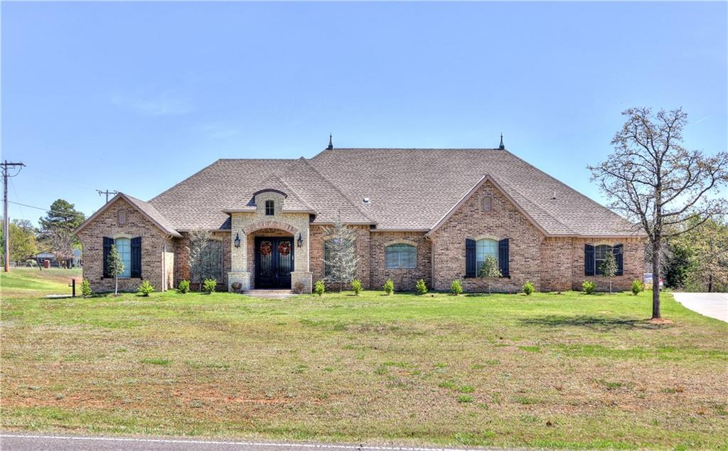 28 S Indian Meridian, Choctaw, OK 73020
