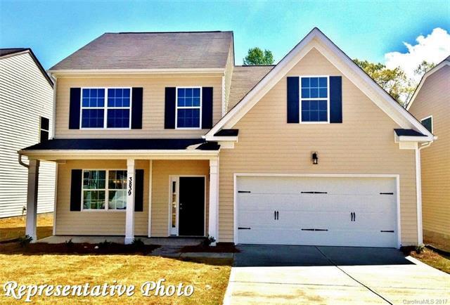 9513 Steele Meadow Road Lot 335, Charlotte, NC 28273
