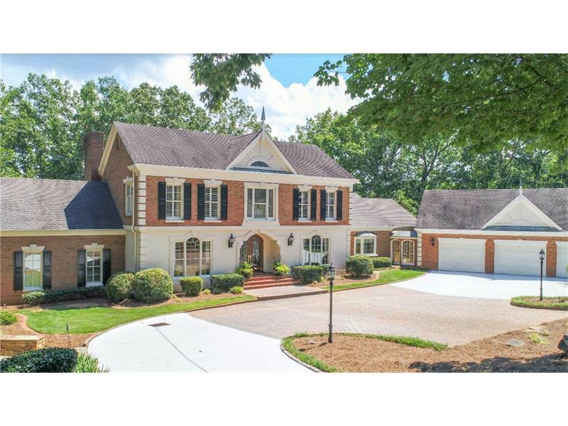2468 Basin Drive, Gainesville, GA 30506