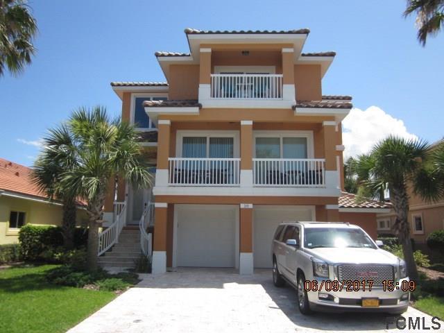 20 Sandpiper Ln, Palm Coast, FL 32137