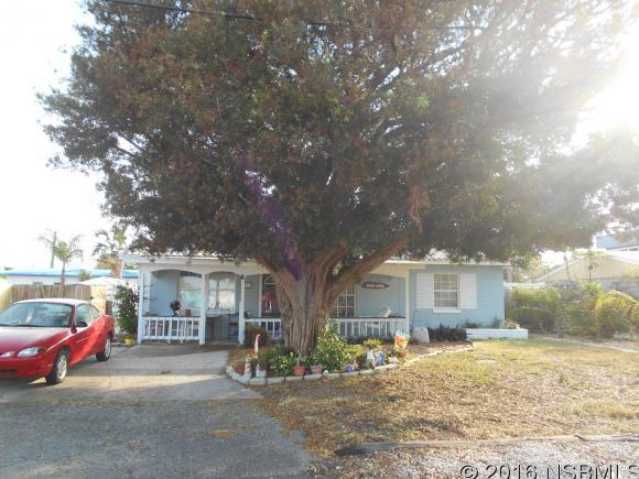 319 Lincoln Ave, New Smyrna Beach, FL 32169