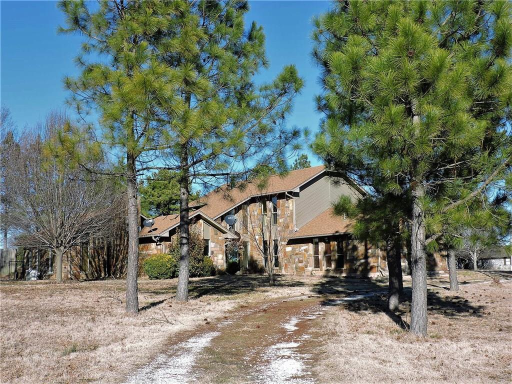14967 County Road 3590, Ada, OK 74820