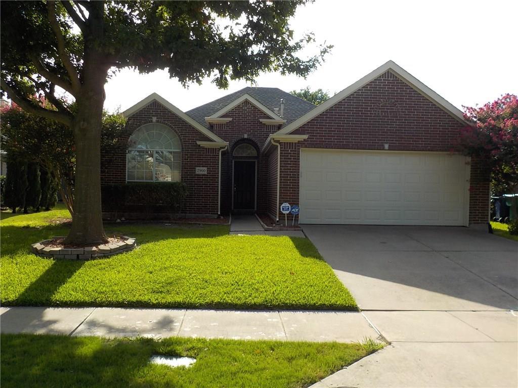 2900 Dunbar Drive, McKinney, TX 75070