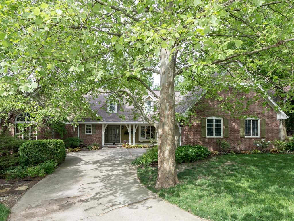 874 S Lanyard Drive, Cicero, IN 46034