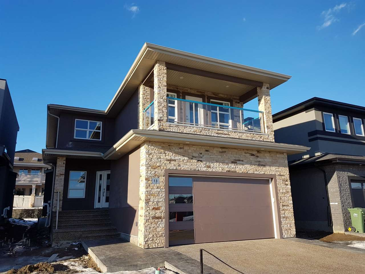 13 ORCHARD Court, St. Albert, AB T8N 7P9