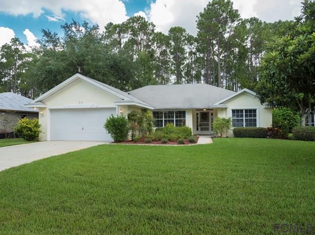 24 Ethan Allen Drive, Palm Coast, FL 32164