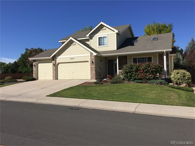 4227 Lookout Lane, Fort Collins, CO 80526