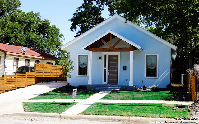 511 DAWSON ST, San Antonio, TX 78202