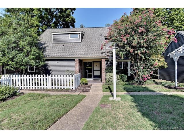 400 Littletown Quarter N/A, Williamsburg, VA 23185