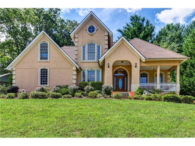 31 Mineral Springs Road, Asheville, NC 28805