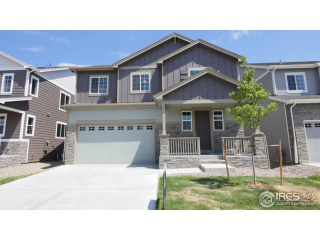 2214 Friar Tuck Ct, Fort Collins, CO 80524