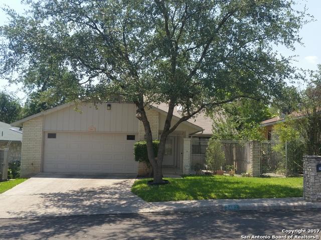 3482 RIVER NORTH DR, San Antonio, TX 78230