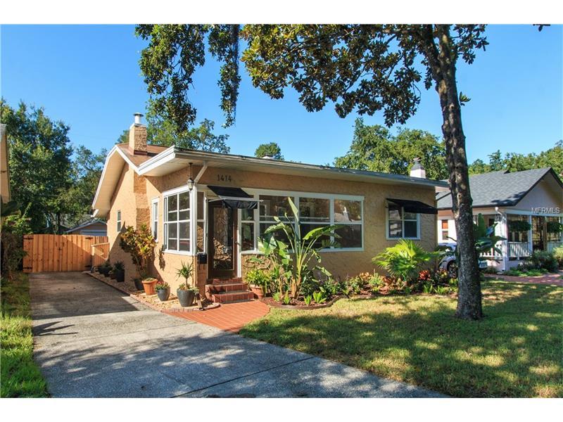 1414 W PRINCETON STREET, ORLANDO, FL 32804