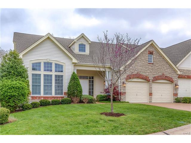 716 Stonebluff Court, Chesterfield, MO 63005