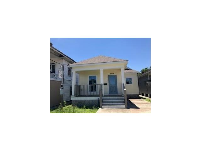 2518 JONQUIL Street, New Orleans, LA 70112