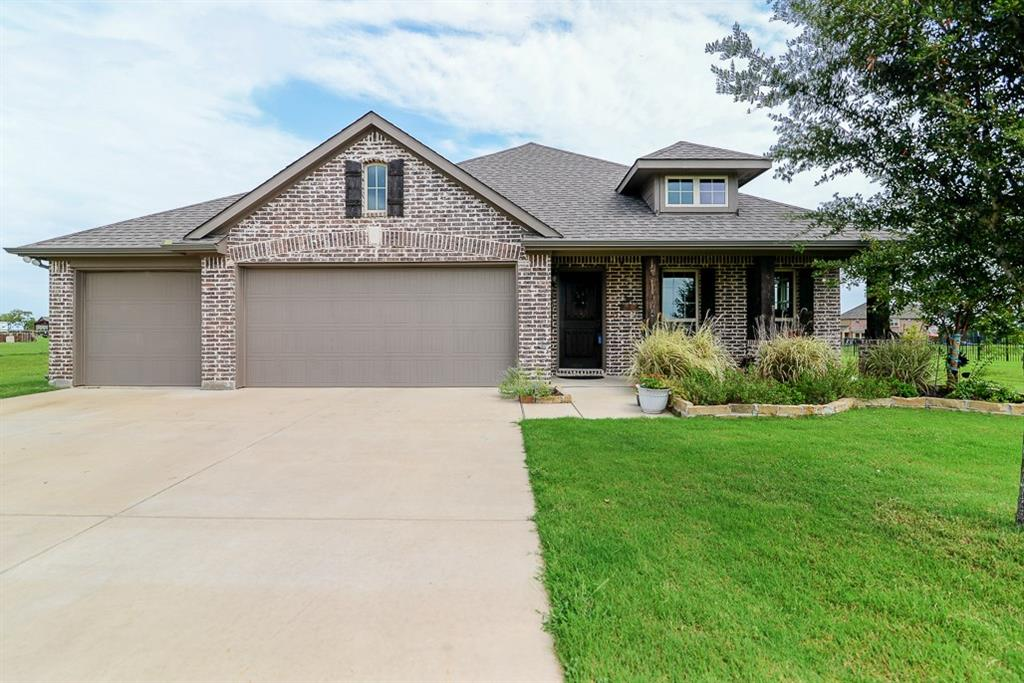 312 Meadow View Drive, McKinney, TX 75071
