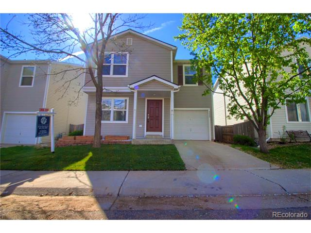 4640 S Tabor Way, Morrison, CO 80465