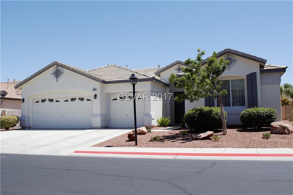 5605 RUSTIC VIEW Court, Las Vegas, NV 89131