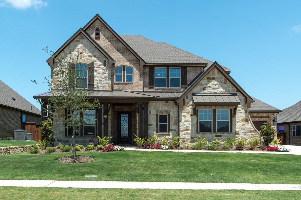 944 Fairway Ranch Parkway, Roanoke, TX 76262