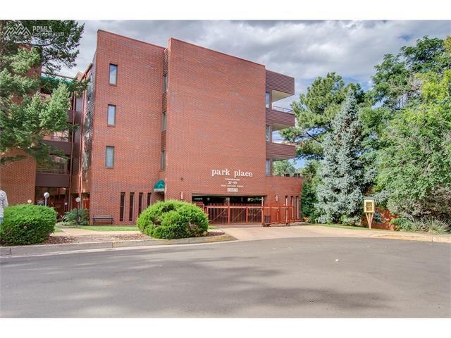 37 W BOULDER Street, Colorado Springs, CO 80903