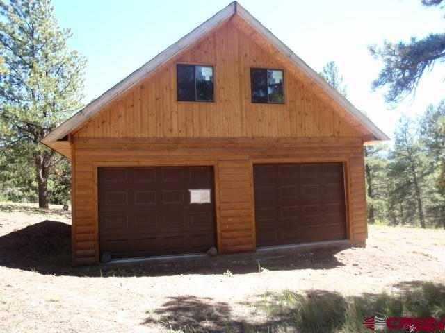 3682 Powers Road, Fort Garland, CO 81133