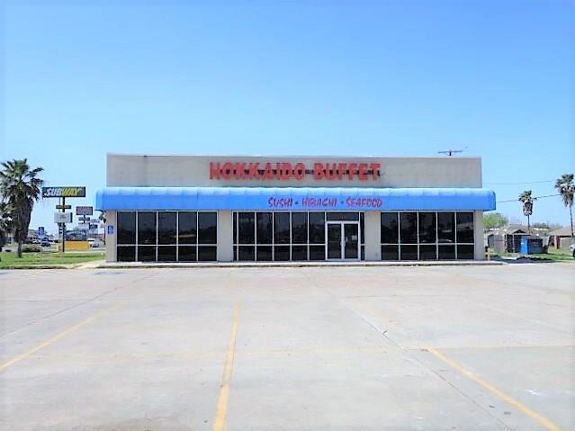 2448 State Highway 361, Ingleside, TX 78362