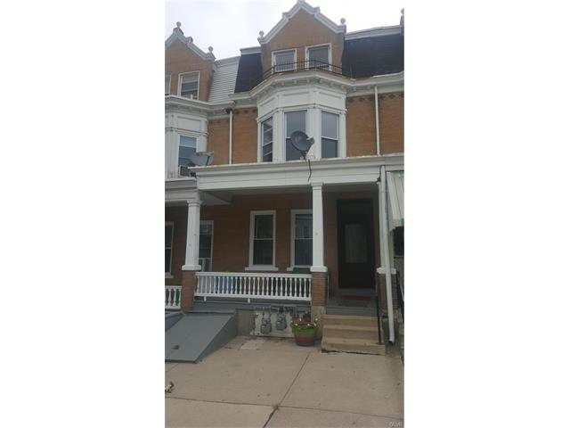821 N 6th St 2, Allentown City, PA 18102
