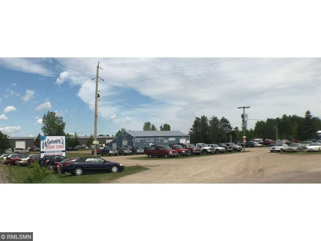 12806 Haven Road, Little Falls Twp, MN 56345