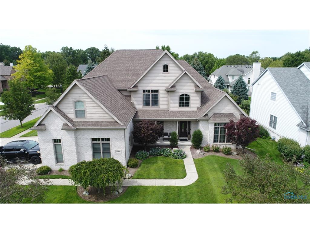 7044 Mourning Dove Court, Toledo, OH 43617