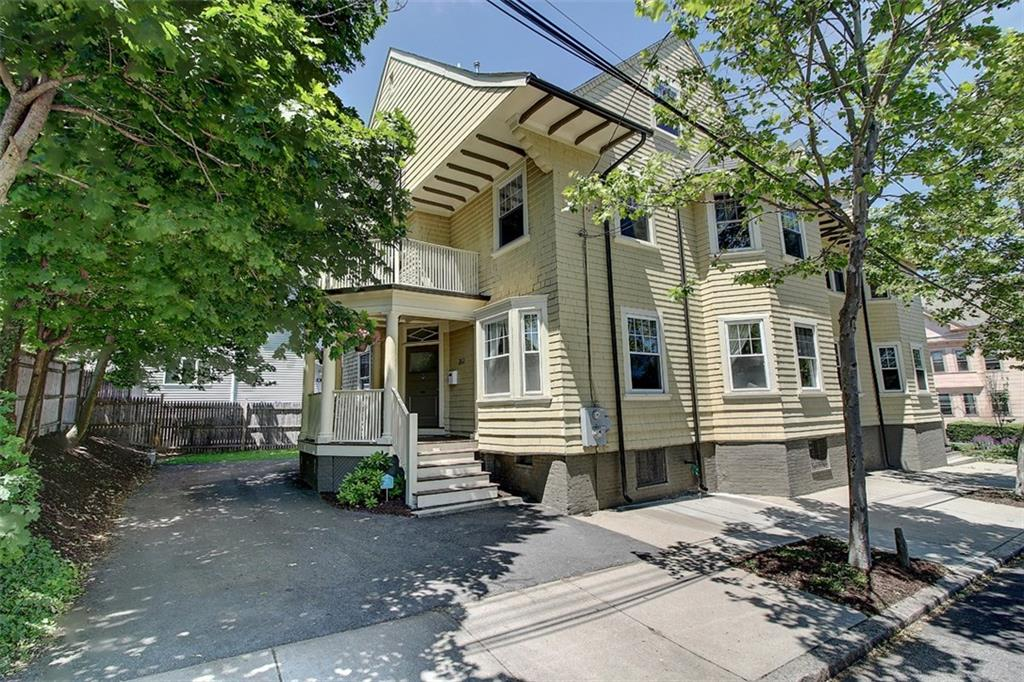 262 BROWN ST, East Side of Prov, RI 02906