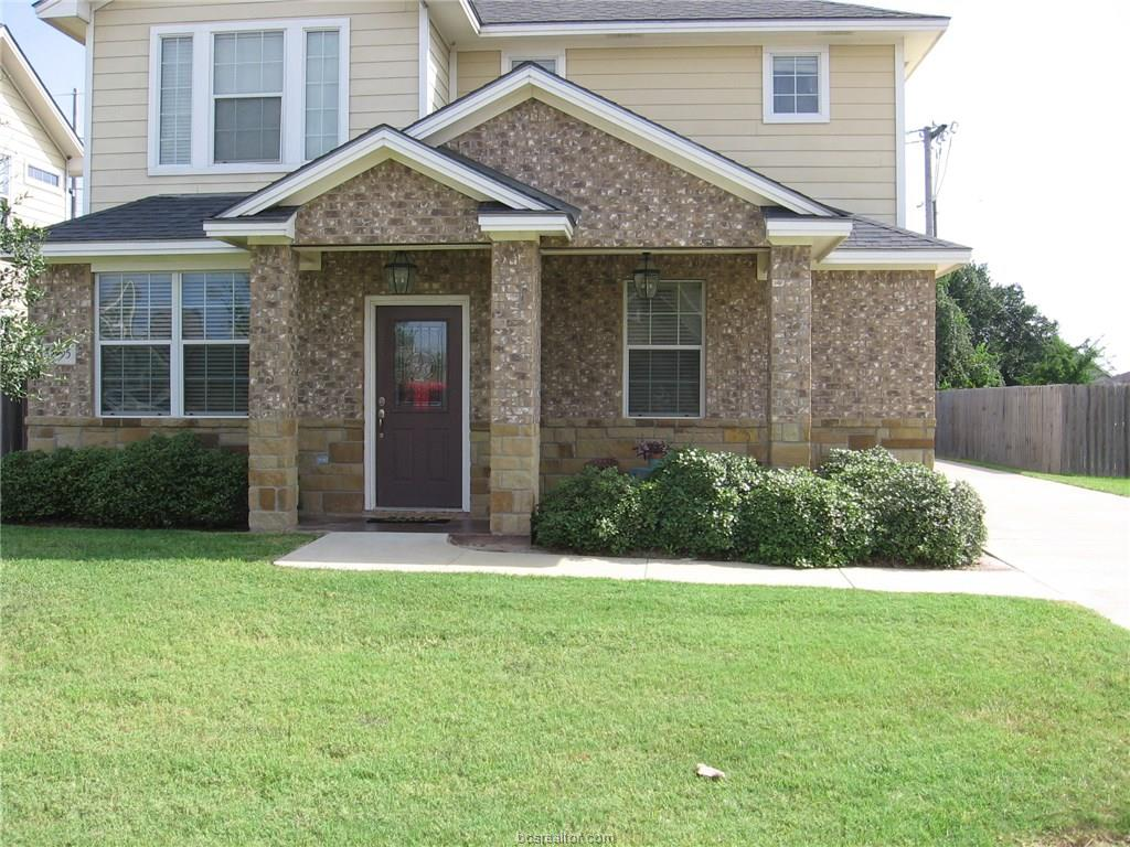 2495 Horse Shoe Drive, College Station, TX 77845