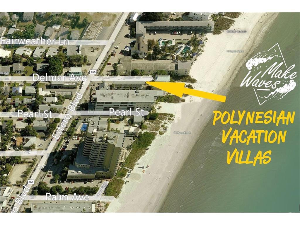 2096 Estero BLVD 3, FORT MYERS BEACH, FL 33931