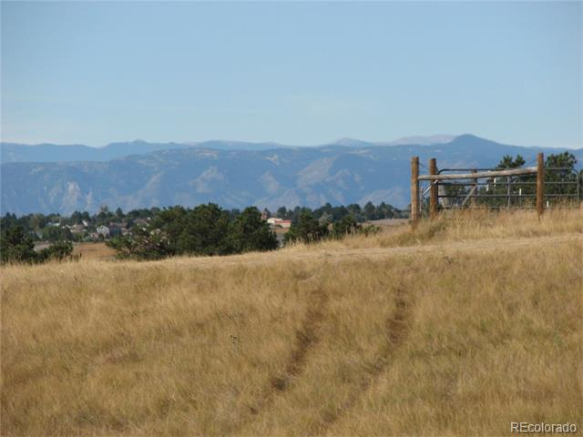 10802 Shadow Pines Road, Parker, CO 80138