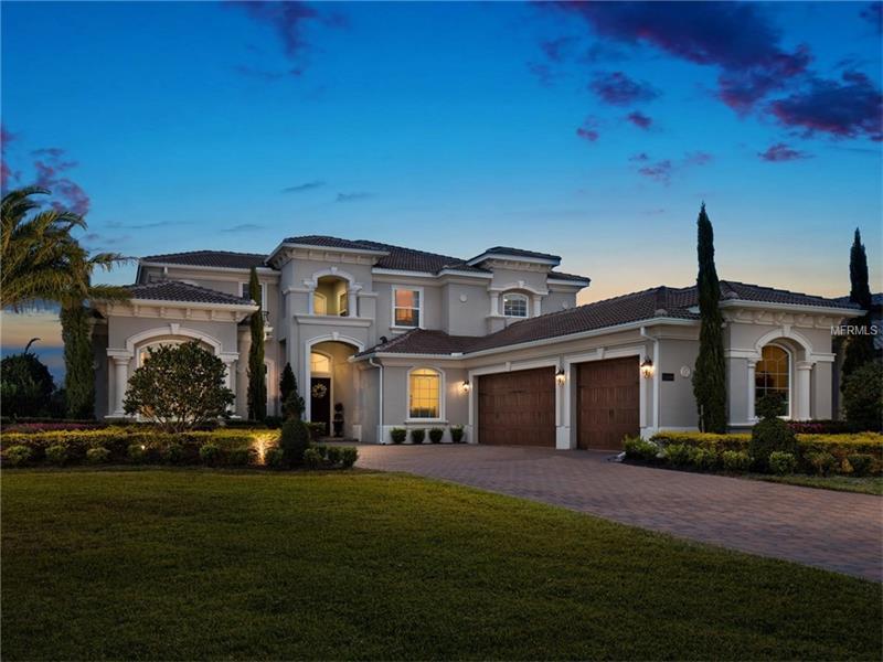13448 BELLARIA CIRCLE, WINDERMERE, FL 34786