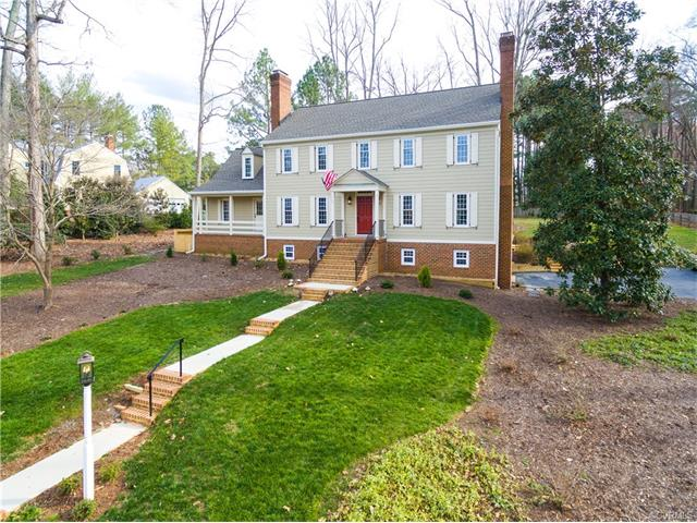 10685 Cherokee Road, Richmond, VA 23235