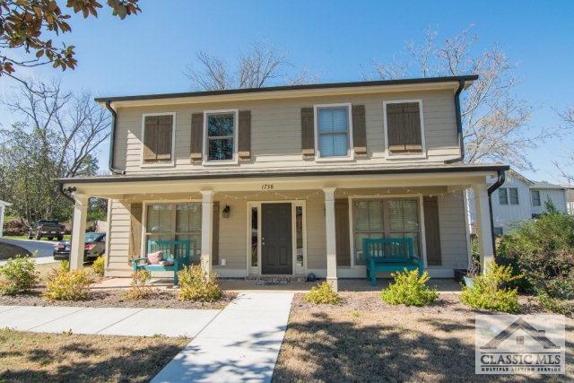 1738 Milledge Avenue Extension, Athens, GA 30606