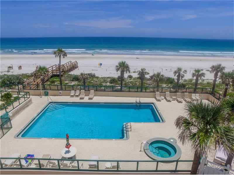 4651 S ATLANTIC AVENUE 303, PONCE INLET, FL 32127