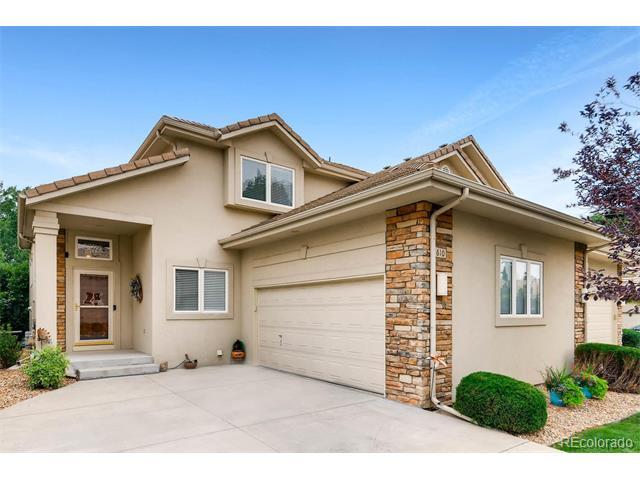 2610 S Kipling Court, Lakewood, CO 80227