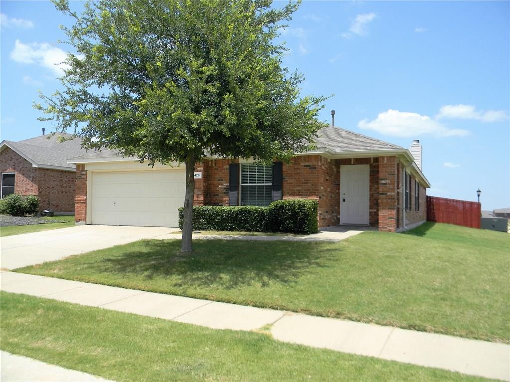 428 Dartmoor Drive, Celina, TX 75009