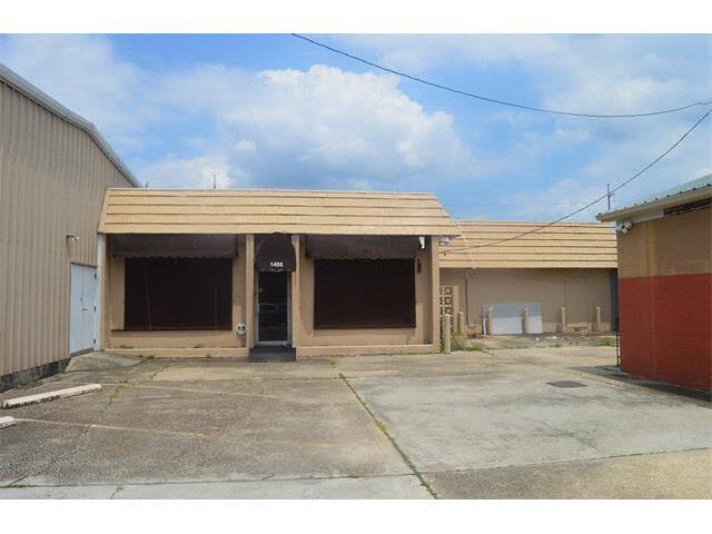 1408 FRANKLIN Avenue, Gretna, LA 70053